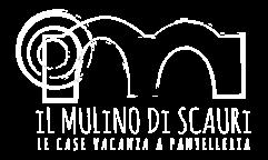 Il Mulino di Scauri